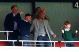 Pangeran William sambut bahagia Villa masuk Liga Premier