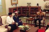 Presiden Jokowi minta juara MTQ Internasional tetap semangat