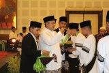 Kospin Jasa berbagi kebahagian dengan 2.500 imam masjid dan muazin