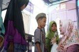 Sahabat Lestari ajak buka bersama 500 anak yatim dan lansia Demak