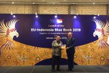 Indonesia-EU agrees fulfill 2030 Sustainable Development Agenda