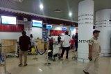 Turunnya jumlah penumpang sebabkan bandara kehilangan Rp3 miliar