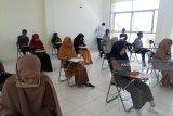 680 peserta pendaftar ikut UMPTKIN-IAIN Palu