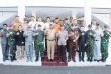 Gubernur Olly ajak masyarakat jaga keamanan Sulut