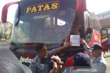 Dishub Jateng temukan bus tak perpanjang izin trayek