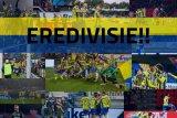 Klub yang diperkuat Ezra Walian naik kasta ke kompetisi Eredivisie Belanda