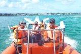 Kapal penumpang Lasalimu-Wanci alami mati mesin Perairan Wakatobi