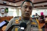 Polres Bantul sebar anggota di pusat keramaian untuk antisipasi kriminalitas