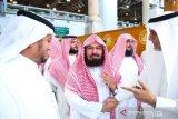 Al-Sudais tekankan jamaah haji ikuti langkah pencegahaan demi keselamatan