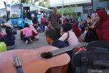Pemprov Sulawesi Tengah koordinasi kelancaran arus mudik Natal dan Tahun Baru