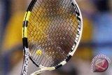Strycova raih gelar peringkat pertama ganda putri