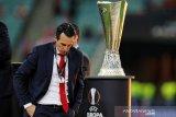 Emery: Beberapa pemain Arsenal harus hengkang karena kalah 1-4 dari Chelsea