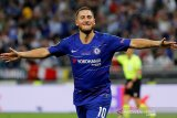 Chelsea juara usai lumat Arsenal 4-1
