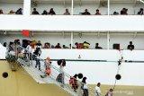 Sikka siapkan gedung karantina untuk 233 penumpang KM Lambelu