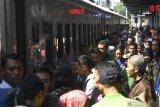 Mudik dilarang, MTI: moda transportasi harus disetop agar lebih efektif