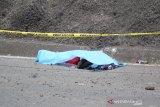 Tabrakan van di Meksiko 14 orang meninggal
