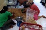 Zet & Chici produksi kacang tojin hingga 3,5 ton selama Ramadhan