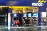 Bank Mandiri operasikan 350 kantor cabang pada libur lebaran