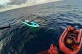 Basarnas masih cari 11 penumpang long boat terbalik