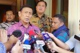 Wiranto: Wacana referendum Aceh tak relevan