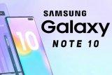 Samsung Romania hadirkan Galaxy Note 10+
