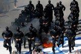 Ledakan di masjid Syiah Baghdad menewaskan tujuh orang