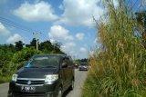 Jalur mudik di Muratara tidak 'seram' lagi