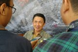 BMKG: Titik panas di Lampung akibat kemarau
