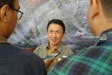 BMKG sebut titik panas di NTT dan Lampung akibat kemarau