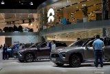 Produsen mobil listrik Nio cari mitra bangun pabrik di China