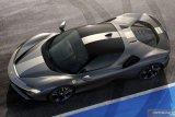 Ferrari gunakan mesin hybrid