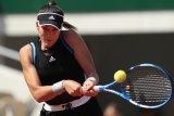 Muguruza lewati hadangan Svitolina di Prancis Open