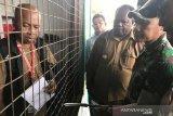 Anggota TNI ditahan terkait penembakan hingga menewaskan empat warga