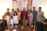 Duta Besar Indonesia untuk Kroasia berduka cita atas meninggalnya Bu Ani