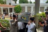 Persiapan pengamanan pemakaman Ani Yudhoyono di TMP Kalibata