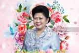 Indonesia kehilangan sosok ibu negara yang inspiratif