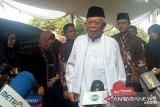 Dibangunnya rekonsili bersama Prabowo-Sandiaga