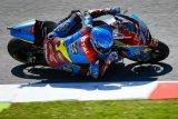 Ini komentar Quartararo, finis podium MotoGP