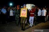 Rossa, Vino, dan Ernest sampaikan duka cita atas kepergian Ani Yudhoyono