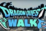 Dragon Quest akan saingi Pokemon Go  pada tahun ini