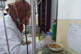 Mahasiswa UMM temukan gel anti penuaan dini  dari semangka