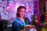 Gulai Gajebo, makanan idaman dan istimewa Nirina Zubir kala Idul Fitri