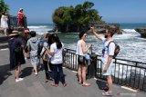 Jumlah wisatawan mancanegara ke Bali meningkat jelang libur Lebaran