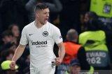 Madrid resmi dapatkan Luka Jovic dari Frankfurt
