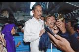 Malam takbiran, Presiden Jokowi kumpul keluarga di Istana Bogor