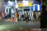 Ledakan diduga bom guncang pospam Kartasura