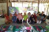 ACT-MRI Yogyakarta bersama warga resmikan Bank Sampah
