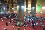 Humas Istiqlal: persiapan pelaksanaan shalat Idul Fitri 100 persen