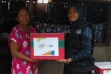 ACT Solo-MRI berbagi pangan di pengujung Ramadhan