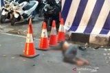 Polri: pelaku bom bunuh diri menggunakan bom pinggang